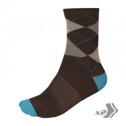 Чорапи Endura Argyll