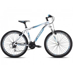 Велосипед Drag ZX4 Pro