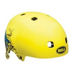 Велосипедна каска Bell Segment
