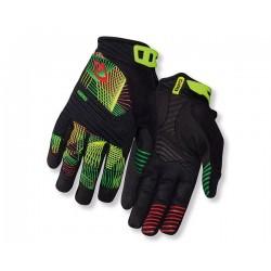 Ръкавици с дълги пръсти Giro DJ