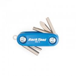 Джобен комбиниран инструмент Park Tool AWS-13