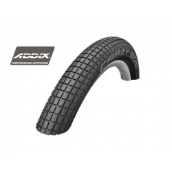 Външна гума Schwalbe Crazy Bob Performance 20x2.1""