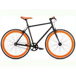 Велосипед Drag Stereo 2018