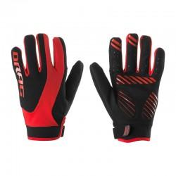 Ръкавици с дълги пръсти Drag Swoopy