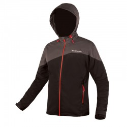 Мъжко яке Endura SingleTrack Softshell