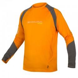 Блуза с дълъг ръкав Endura MT500 Burner