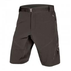 Къс панталон с подплата Endura Hummvee II