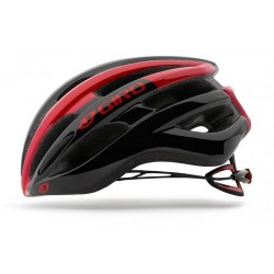 Каска Giro Foray L червен черен