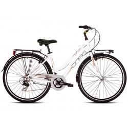 Велосипед Drag Glide Lady 2017