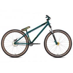Велосипед NS Metropolis 2 2018