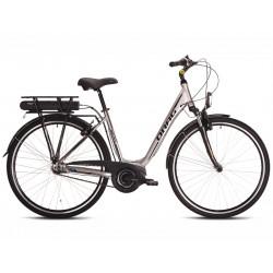 Електрически велосипед Drag MotivE Steps I-8 2017