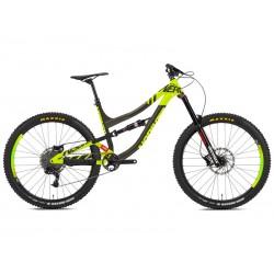 Велосипед NS Nerd HD 2018