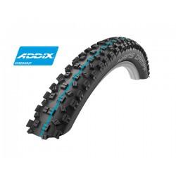 "Външна гума Schwalbe Addix Hans Dampf Evolution Speedgrip 26x2.35"" - сгъваема"