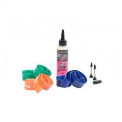 Комплект за безкамерни гуми Zefal Tubeless Kit