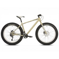Велосипед Drag Tundra Pro