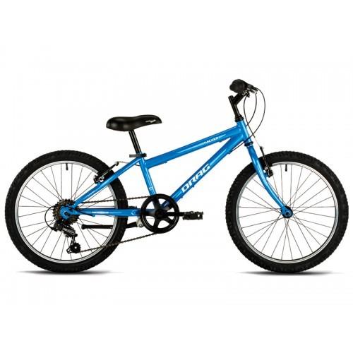 Детски велосипед Drag 20 Hacker IRL