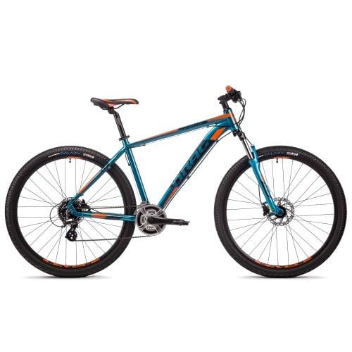 Велосипед Drag 29 Hardy 5.0