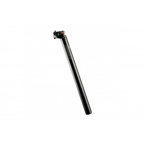 Колче седло COX 6061 30.9/400mm черен