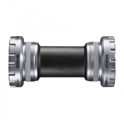Ос касета SH BB-RS500 Hollowtech II BSA 68/73mm