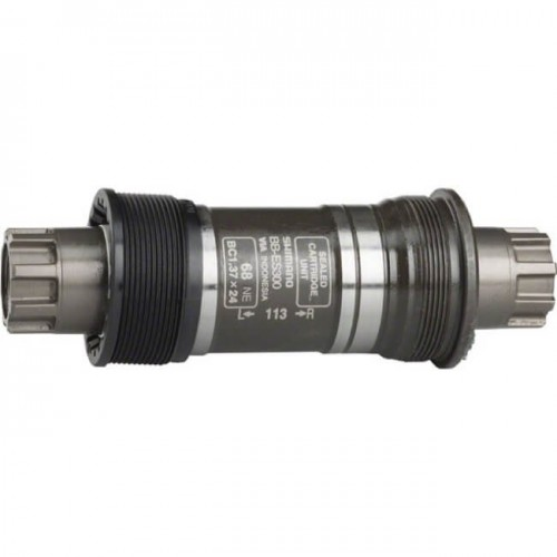 Ос касета SH BB-ES300 Octalink BSA 68/113mm