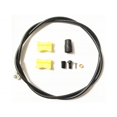 Маркуч за дискова спирачка SH SM-BH90SBS-1000