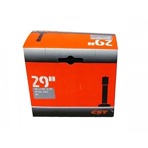 Гума вътр CST 24х1.9/2.125 AV 48mm плик