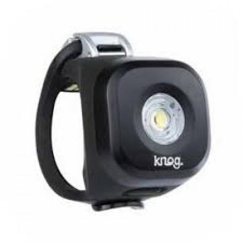 Фар преден Knog Mini Dot черен