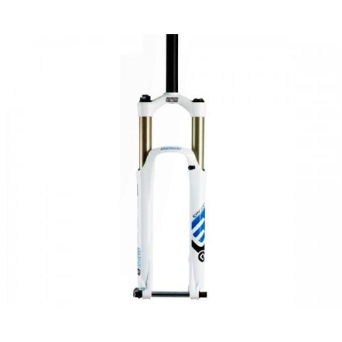 Вилка 26 SR EpiconLO-R lite 15x100 TS DS 255/0 бял