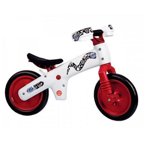Велосипед за баланс Bellelli пластмасов