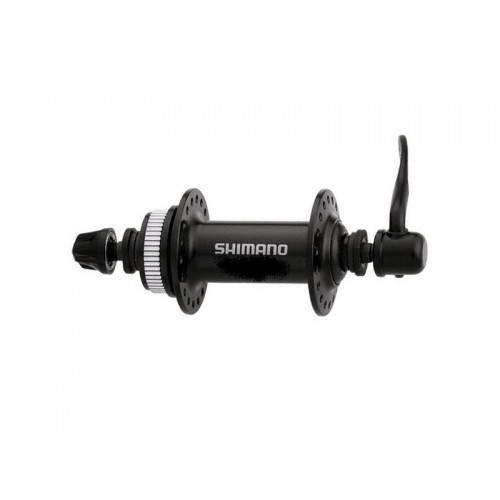 Предна главина Shimano HB-RM66