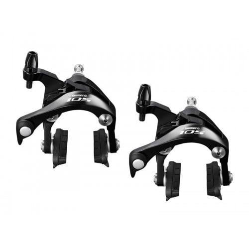 Комплект челюстни спирачки Shimano 105 BR-5800-L
