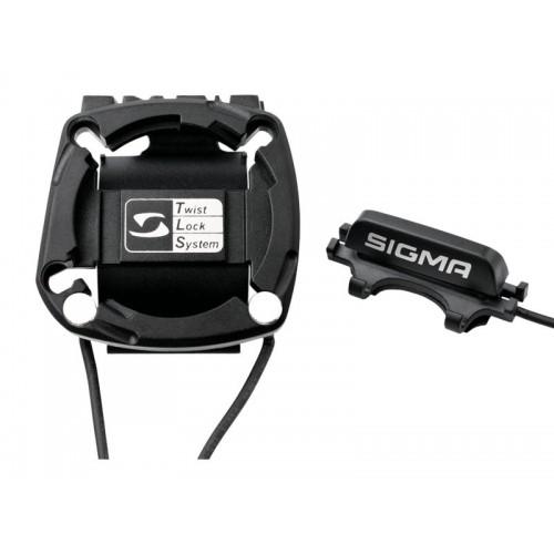 Стойка с кабел за вело компютър Sigma Sport 2032