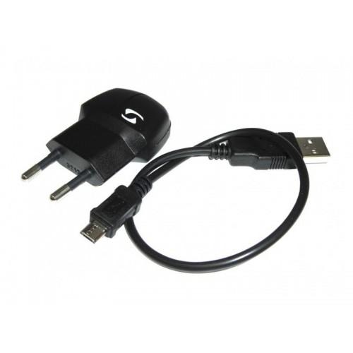 Зарядно устройство Sigma Sport Micro USB
