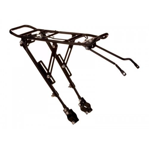 Универсален заден багажник  за велосипед Rhino UNI