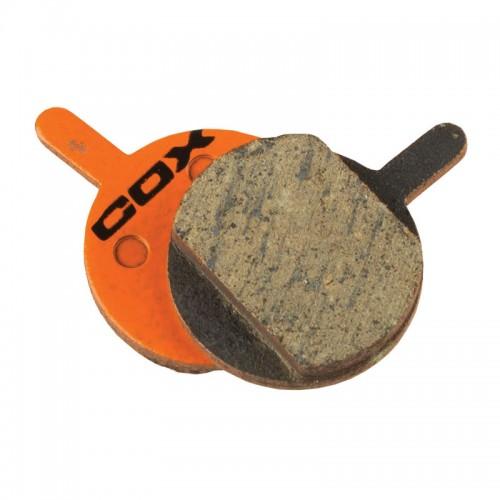 Накладки COX DBP-06.87-R
