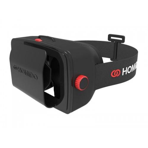 Очила за виртуална реалност Homido Smartphone VR