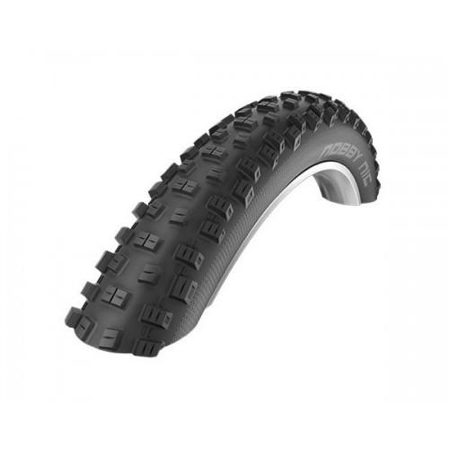 "Външна гума Schwalbe Nobby Nic SnakeSkin T 27.5x2.35"""
