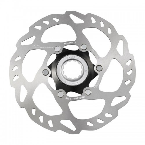Диск ротор Shimano SM-RT68S