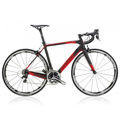 Шосеен велосипед Wilier Cento 1SR
