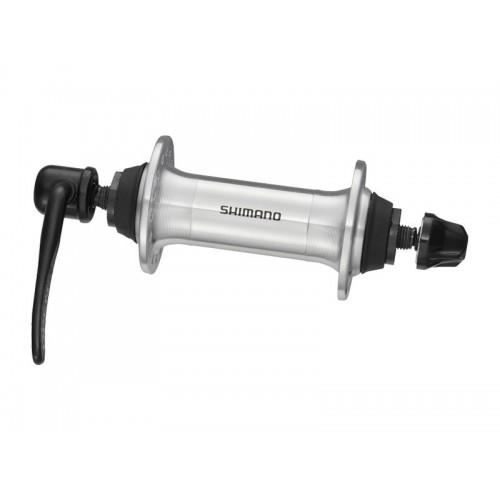 Главина пр.SH HB-RM70-S 36H QR сив