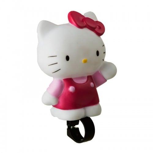 Тромба RideFIT Soft Animal-Hello Kitty гумена