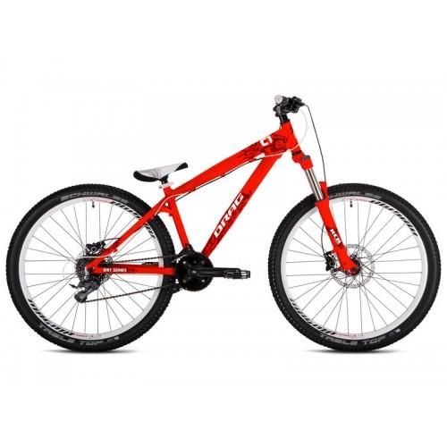 Велосипед Drag C1 TE 2016