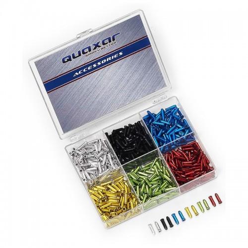 Микс от цветни капси за жило Quaxar