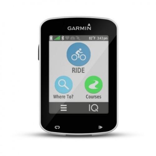 Вело компютър с GPS Garmin Edge® Explore 820