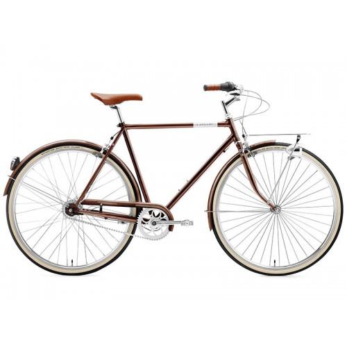 Велосипед Creme Caferacer Man Solo