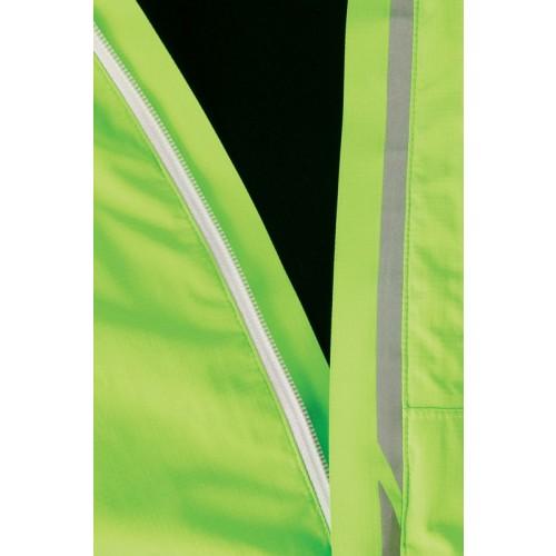Яке мъжко Endura Luminite 4-in-1 L зелен