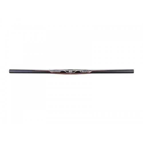 Кормило COX Heli Flat Bar 31.8 MTB 720mm черен