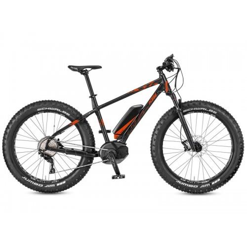 "Електрически велосипед KTM Macina Freeze 261 26"""