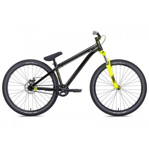 Велосипед NS Zircus 2017