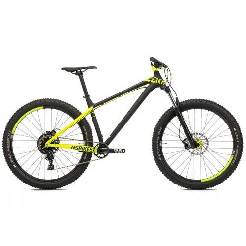"Велосипед NS Eccentric Djambo 1 27.5"" 2017"